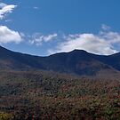 Northern NH by Lydiapauline
