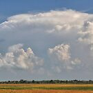 Drama In The Sky by Kathilee