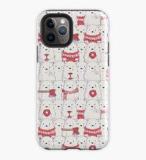 Eisbärenpullover Wetter iPhone-Hülle & Cover