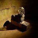 Sphinx by Kathy N