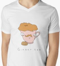 Ginger Tea T-Shirt