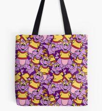 Figment plushies Tote Bag