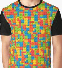 Lego Graphic T-Shirt