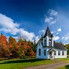 Glen Valley United Church by kenmo