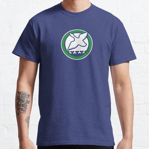 Birds fly high Classic T-Shirt