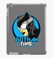 bad girl iPad Case/Skin