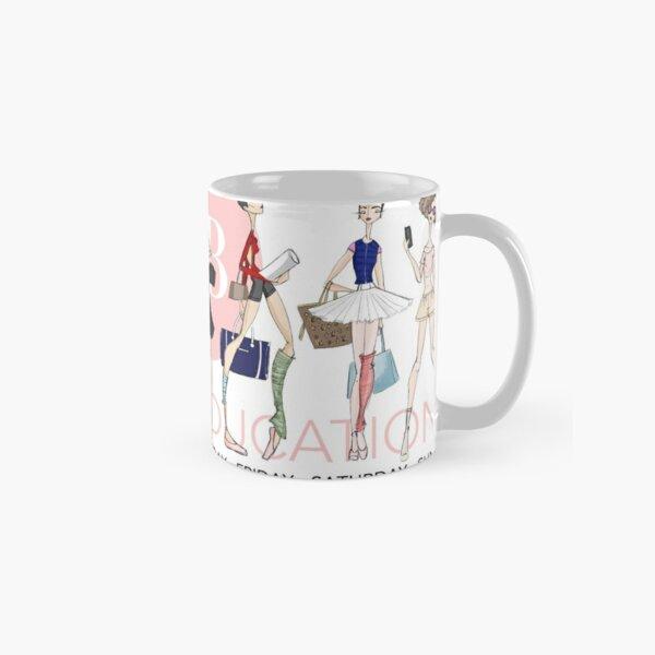 Ballet Style Classic Mug