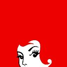Redheads [iPhone / iPod case] by Damienne Bingham