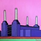 Electric Company by yobund