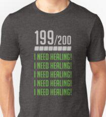 I Need Healing Unisex T-Shirt