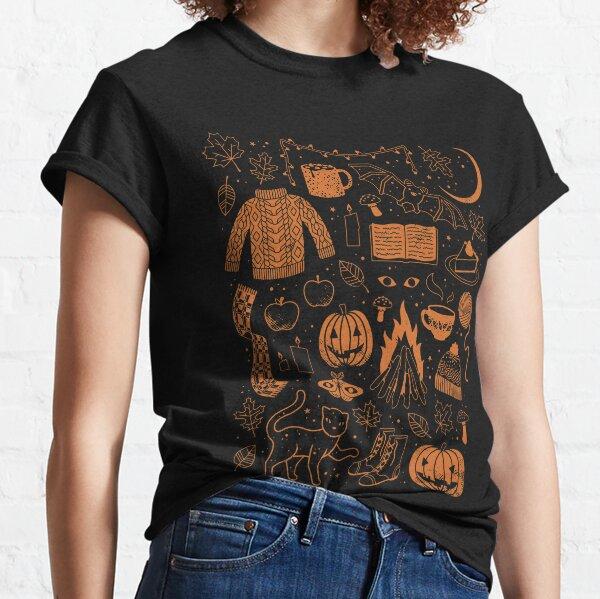 Autumn Nights: Halloween Classic T-Shirt
