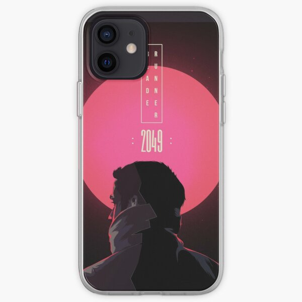 Blade Runner 2049 iPhone Soft Case