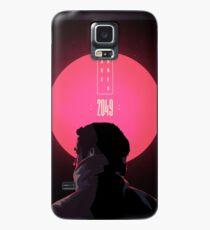 Funda/vinilo para Samsung Galaxy Blade Runner 2049