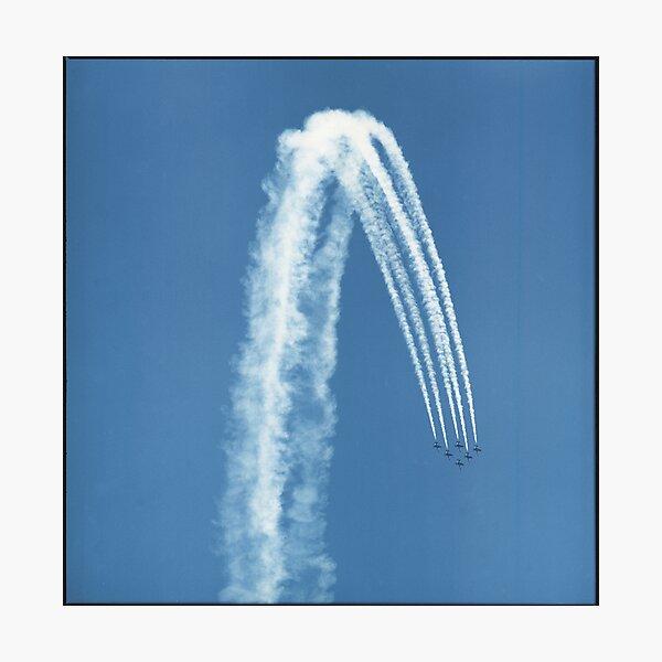 air splash • dijon, burgundy • 2007 Photographic Print