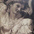 The Art Of Pelergrino Tibaldi.....................Rome by Fara