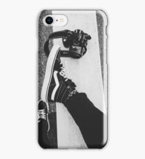 Yours truly. iPhone Case/Skin