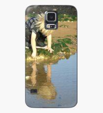 Rock pools Case/Skin for Samsung Galaxy