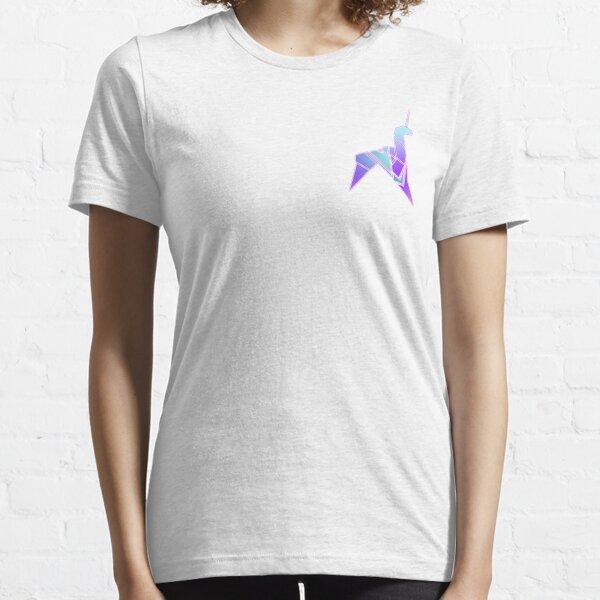 Blade Runner Origami corner  Essential T-Shirt