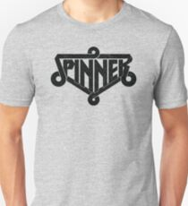 Blade Runner - Spinner Space Dust T-Shirt