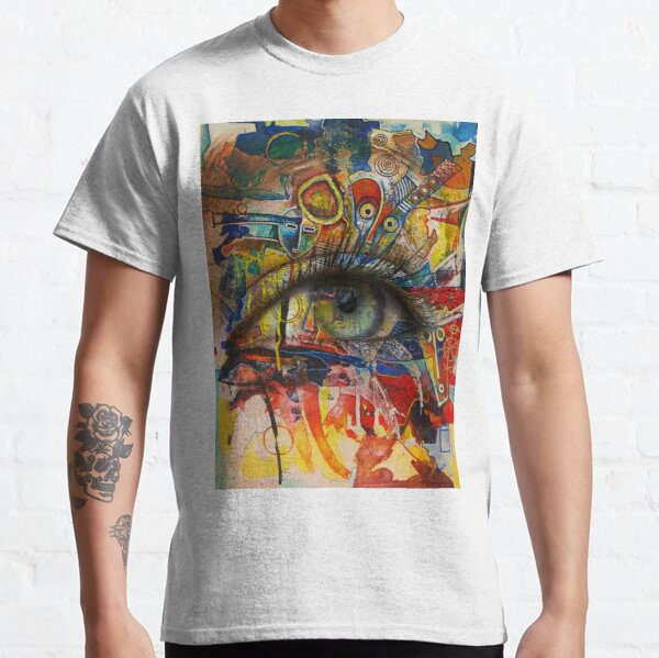 PERCEPTION Classic T-Shirt