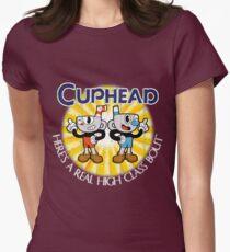 Cuphead & Mugman T-Shirt