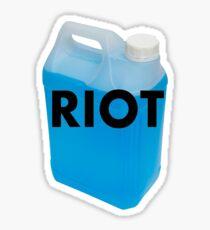 Riot Juice Sticker