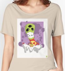 The Freak Women's Relaxed Fit T-Shirt