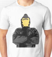 Hazmat Unisex T-Shirt