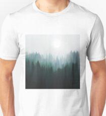 Autumn Fog | Green Edition T-Shirt