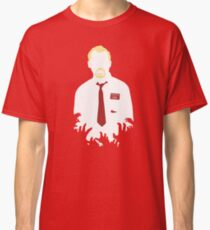 You've Got Red On You Classic T-Shirt