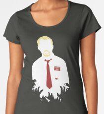 You've Got Red On You Women's Premium T-Shirt