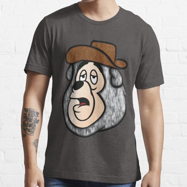 Big Al Iconic Essential T-Shirt