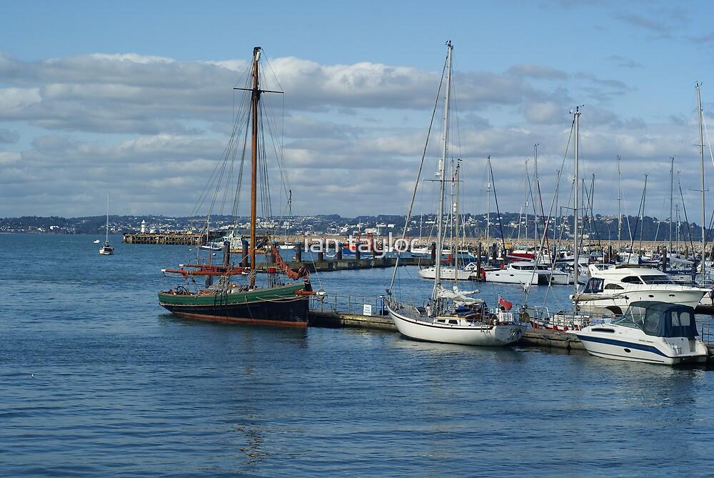 the ship by ian taylor