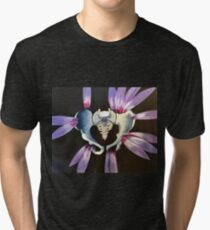Femininity Tri-blend T-Shirt