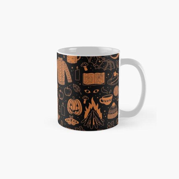 Autumn Nights: Halloween Classic Mug