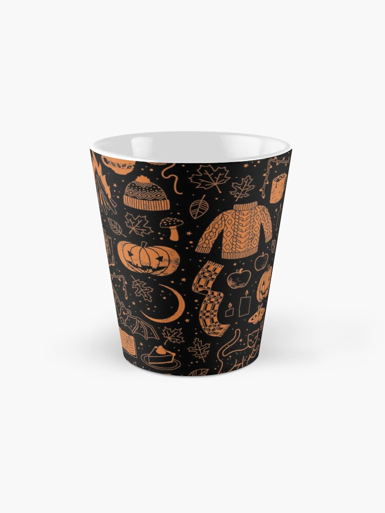 Alternate view of Autumn Nights: Halloween Mug
