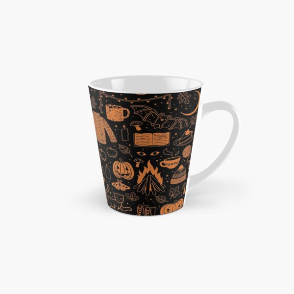 Autumn Nights: Halloween Tall Mug