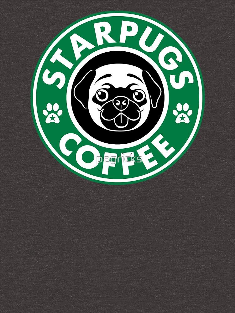 Starpugs Coffee by pegricks