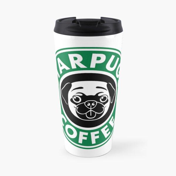 Starpugs Coffee Travel Mug