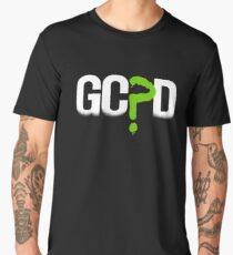GC?D Men's Premium T-Shirt