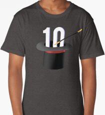 CARLI LLOYD #10 Long T-Shirt