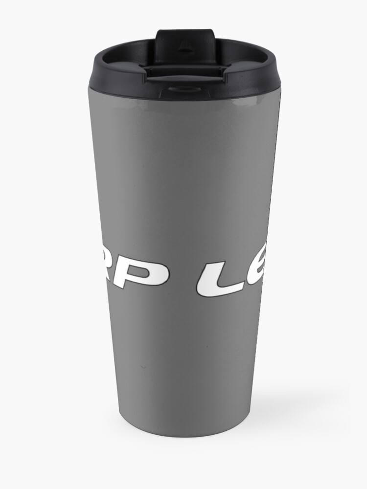 Alternate view of LexCorp Travel Mug
