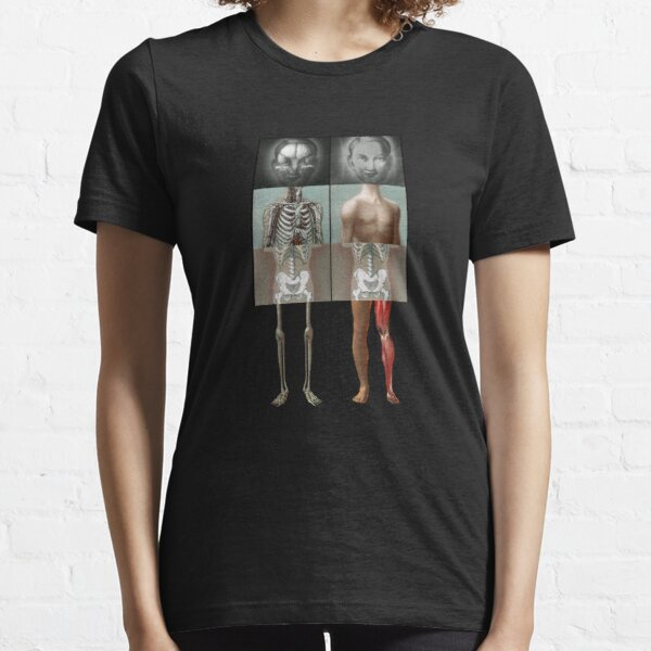The Twins get new Legs Essential T-Shirt