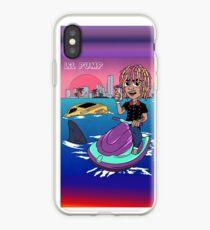 Lil Pump - Lil Pump V1 iPhone Case