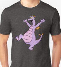 YAY Figment Iconic Unisex T-Shirt
