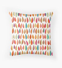 Little Leaves Collection 1 Floor Pillow