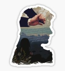 Bewitch Me Sticker