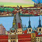 Prague by yobund