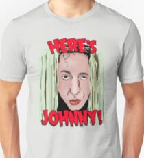 The Room - Here's Johnny! T-Shirt