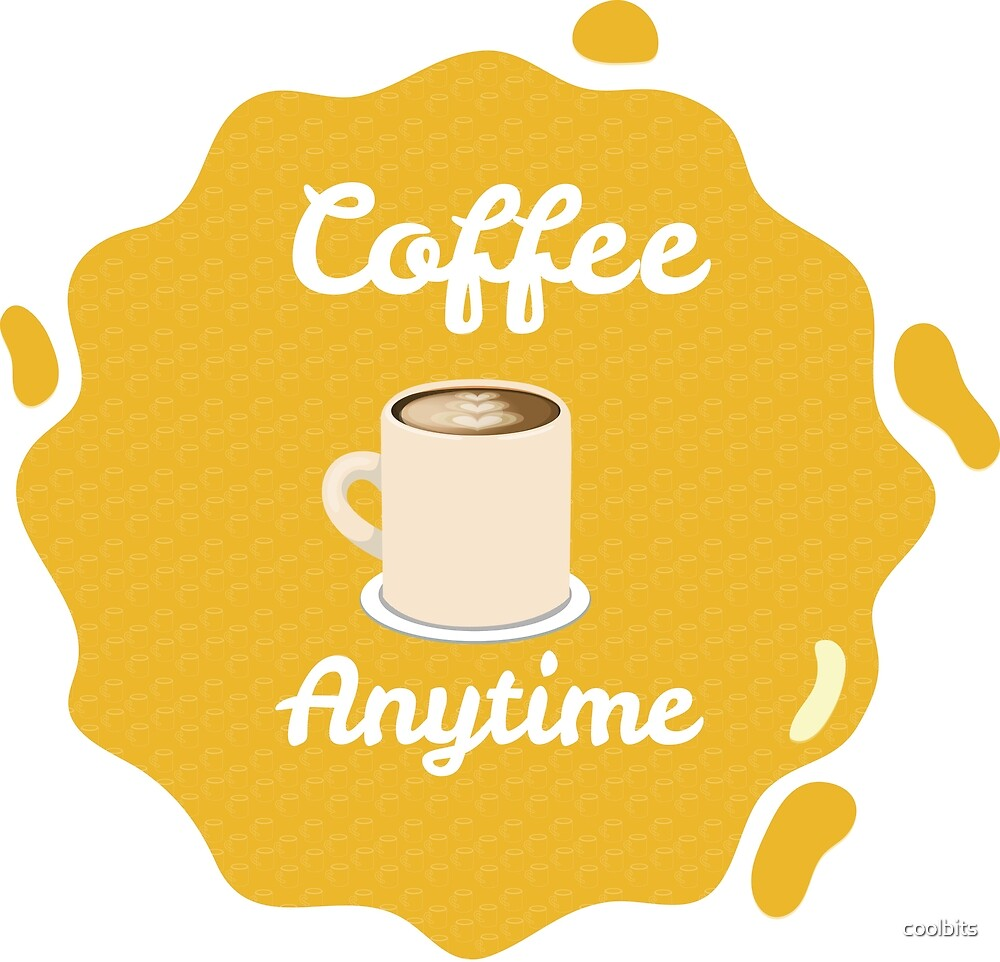 Coffee Anytime